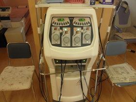 キセノン治療器.JPG